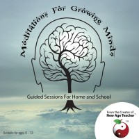 Meditations for Growing Minds