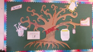Tree Of Life Bulletin Board