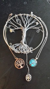 Tree Of Life Items