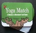 Yoga Match